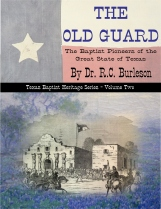 Old Guard Cover