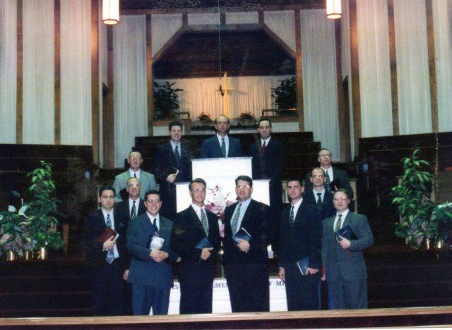 Preacherboys2006
