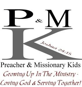 PK MK Logo