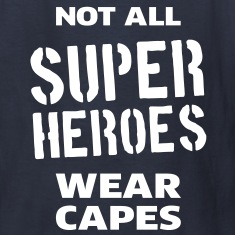 Not-All-Super-Heroes-Wear-Capes-Kids--Shirts